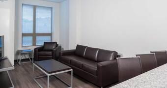 Columbia, MO Apartments near Mizzou | District Flats