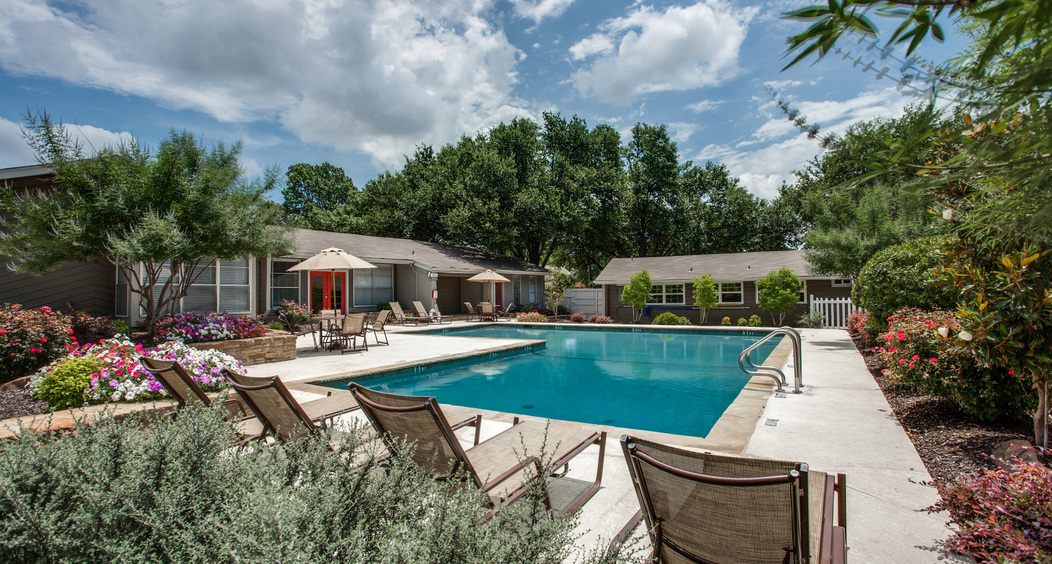 Lake HIghlands apartments in Northeast Dallas, TX